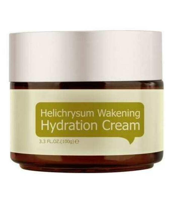 Helichrysum Wakening