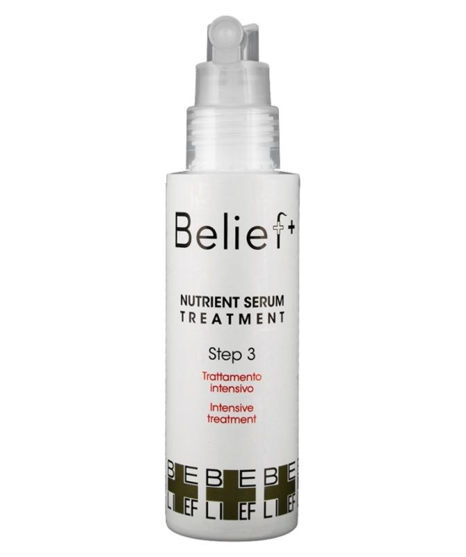 Nutrient Serum Spray