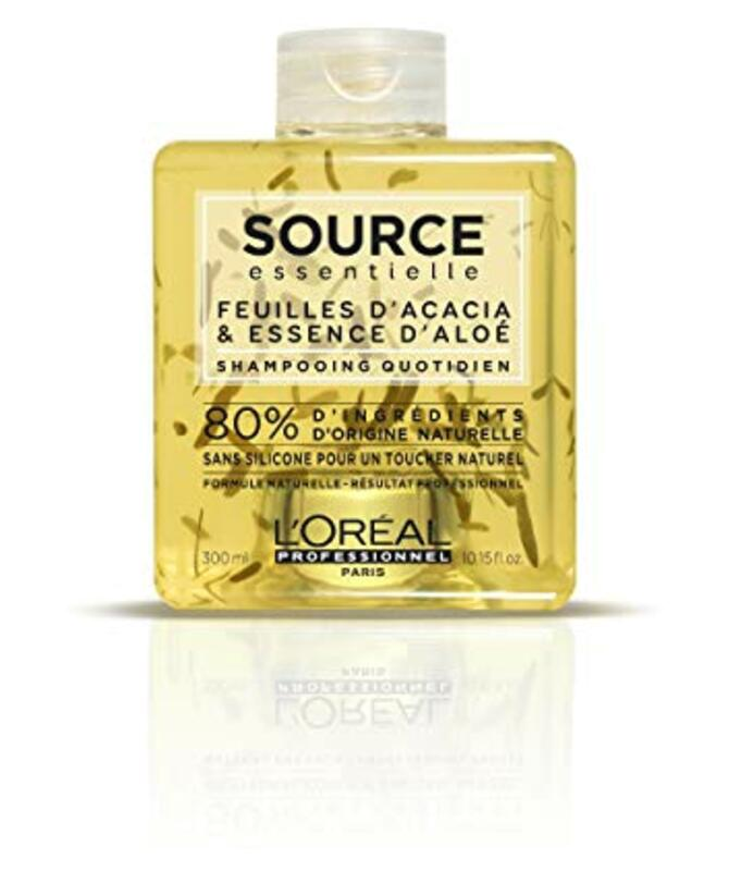 Source Daily Shampoo Normal Hair 300ml