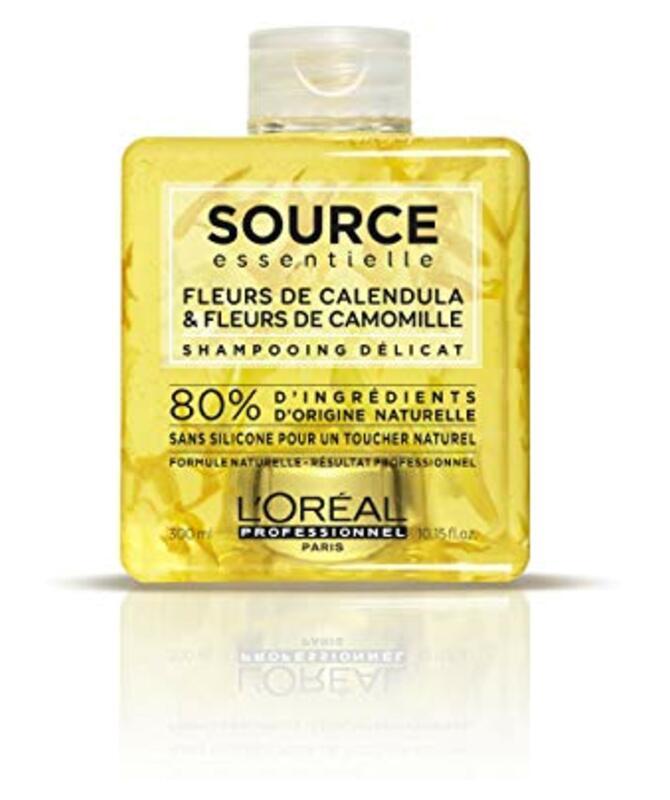 Source Delicate Shampoo Delicate Hair 300ml
