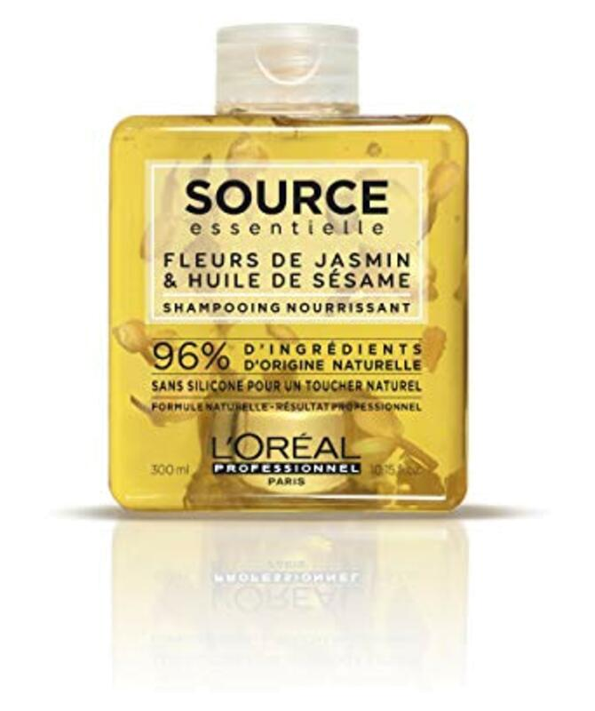 Source Essential Nourishing Shampoo 300ml